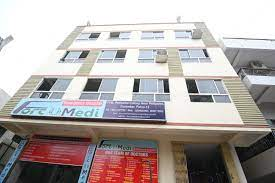 Best Hospital In Patna: Fortumedi Emergency Hospital