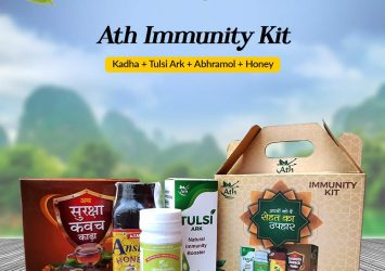 ATH Ayurveda | Immunity Booster Kadha