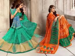 Best Designer Sarees in Gujarat, India