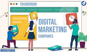 Best Digital Marketing Service In Trivandrum, Kerala
