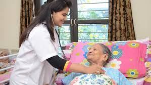 Best Nursing Homes Service in Vadodara