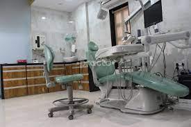 Dental Clinic in Madurai