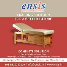 Ensis- Panchkarma & Spa Solutions