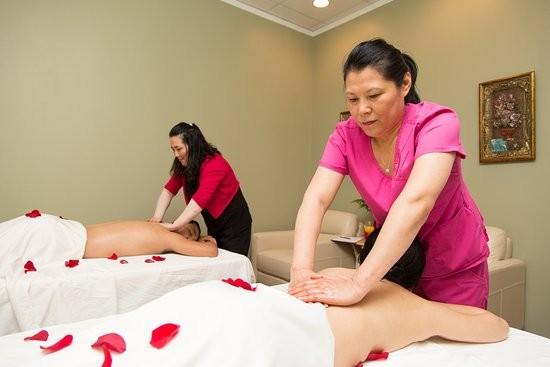 Flip Body to Body Massage Centre in Gurgaon