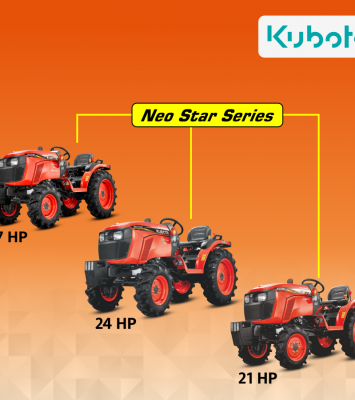 Kubota Tractor Price 2020, Specification and Review
