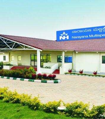 Narayana Multispeciality Hospital, Mysore