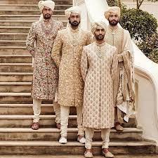 Wedding Sherwani For Groom in Gujarat,India