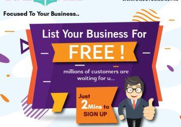 Free Business Directory in Kerala