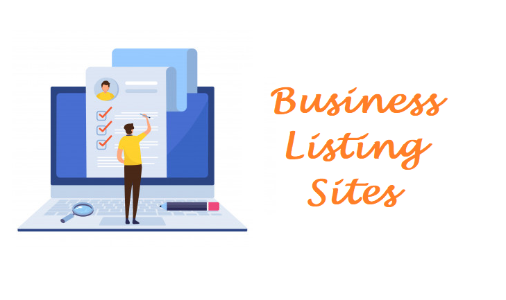 business listing web directory