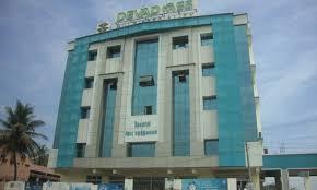 Devadoss Multispeciality Hospital – 24*7 Emergency hospital