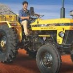 Escort Tractor Price 2020, Specification and Review