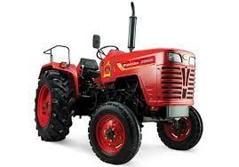 Mahindra Tractor Models in India - Features & Prices