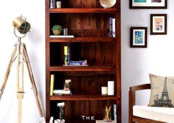 Buy Bookshelves Online at The Home Dekor