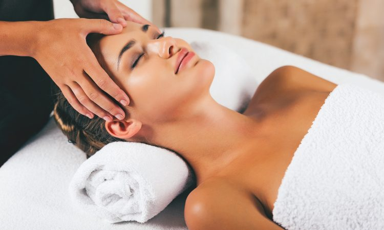 Full Body to Body Massage Service