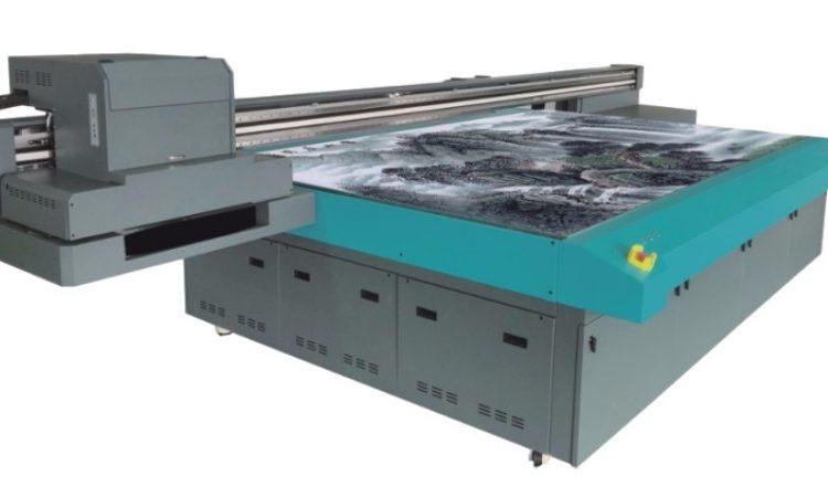 UV Printing Machine Manufacturers - Bangalore