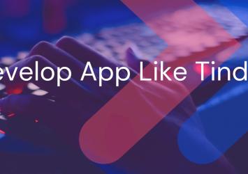 App Like Tinder