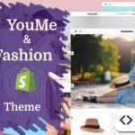 Clothes Fashion Template