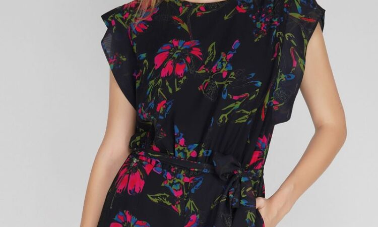 Designer Maxi Dresses For Women Online in India on Shaye